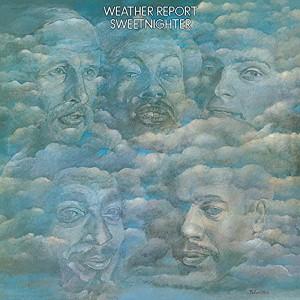 Weather Report: Sweetnighter (Vinyl Reissue)