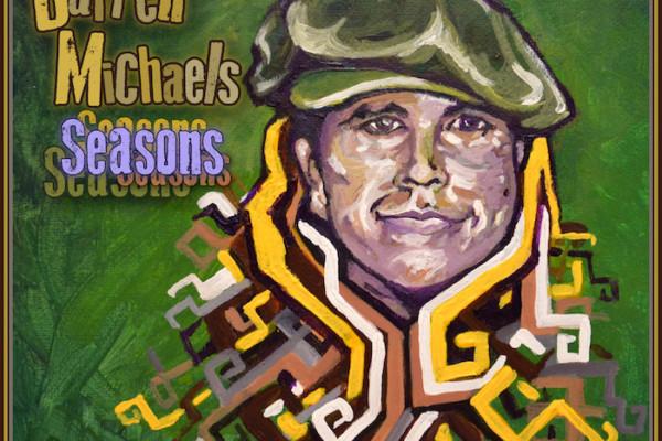 """Darren Michaels Releases """"Seasons"""""""