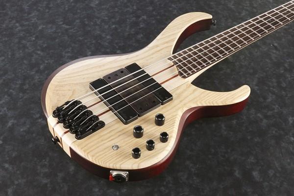 Gear Review: Ibanez BTB33 Bass