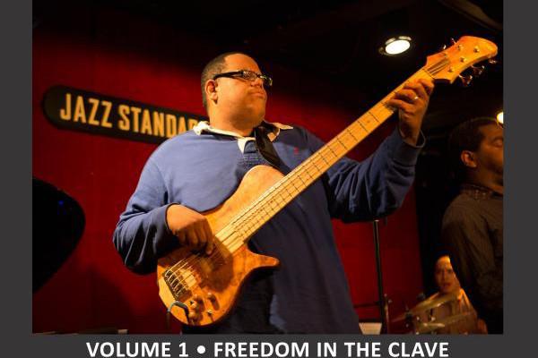 John Benítez Releases Volume 1 of Bass Method Series