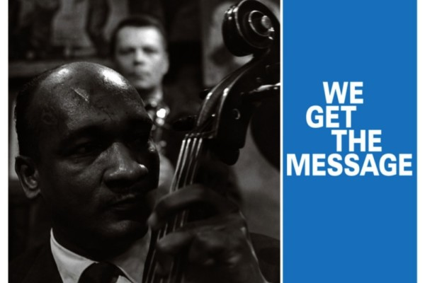 Performance by Jazz Legend Oscar Pettiford Released 57 Years After the Show