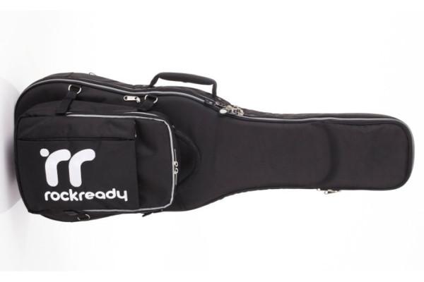 Rockready Introduces Volo Bass Gig Bag