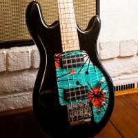 Tensor Bass Introduces 4-String Model