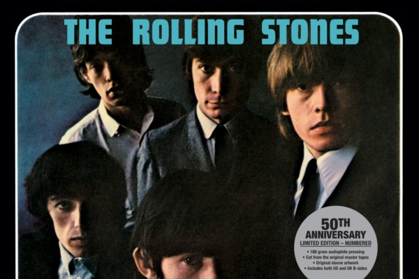 """The Stones' """"Satisfaction"""" Single Reissued on Limited Edition Vinyl"""