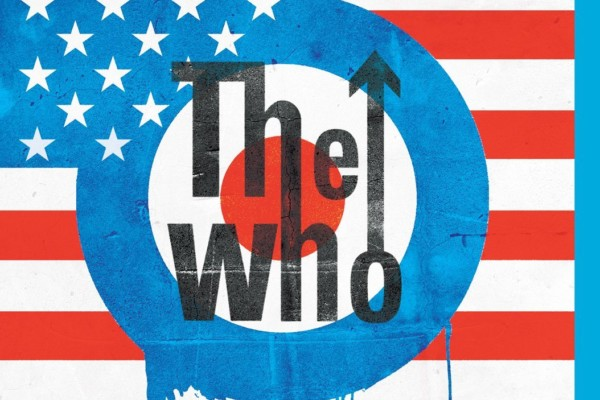 The Who's 1982 Shea Stadium Show Released on Video