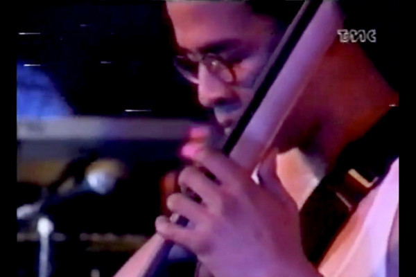 Stanley Clarke, Chaka Khan & George Duke: Live 1990