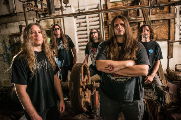 Cannibal Corpse Announces Fall 2015 Tour