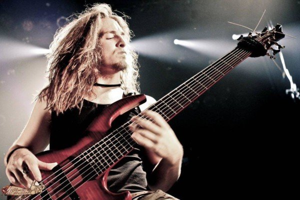 Seven-String Metal: An Interview with Danny Hauser