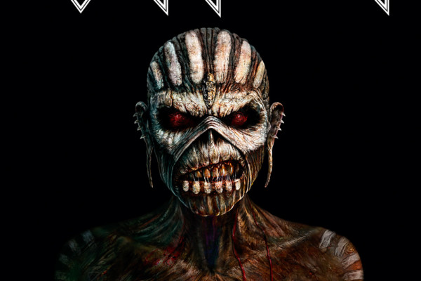 Iron Maiden Releases First New Single in Five Years