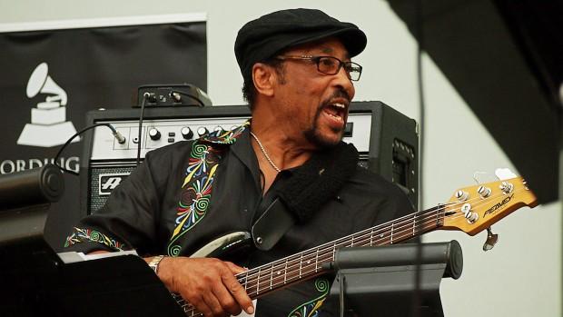 Leroy Hodges