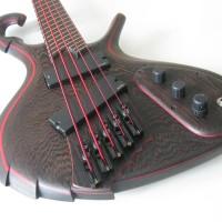 """Bass of the Week: Matteo Marziali """"The Bad"""" Bass"""