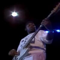 Steps Ahead: Darryl Jones Bass Solo, Live in Japan