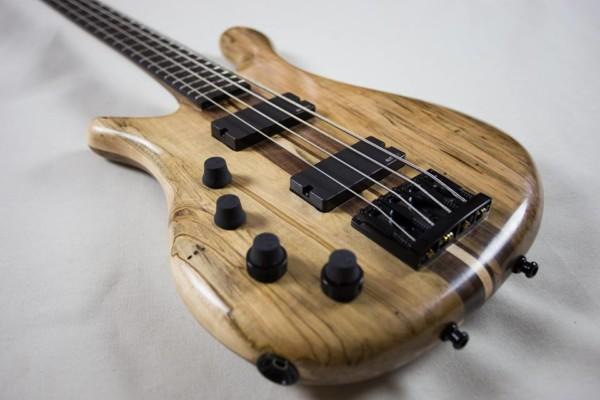 Bass of the Week: RG Custom Basses Pathos
