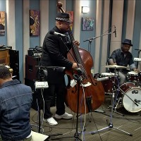Christian McBride Trio: I Guess I'll Have to Forget