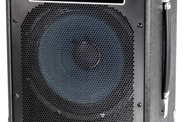 Barefaced Audio Announces One10 Bass Cabinet