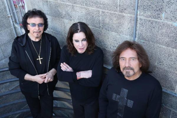 """Black Sabbath Announces """"The End"""" Farewell Tour"""