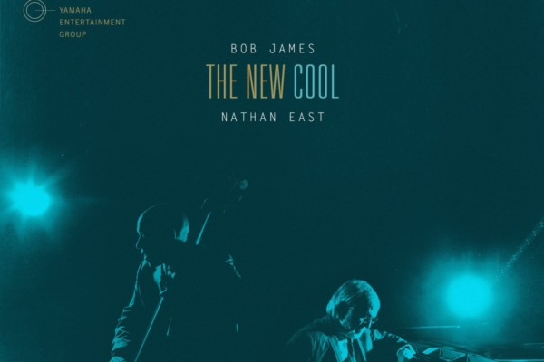 "Nathan East Helps Define ""The New Cool"""
