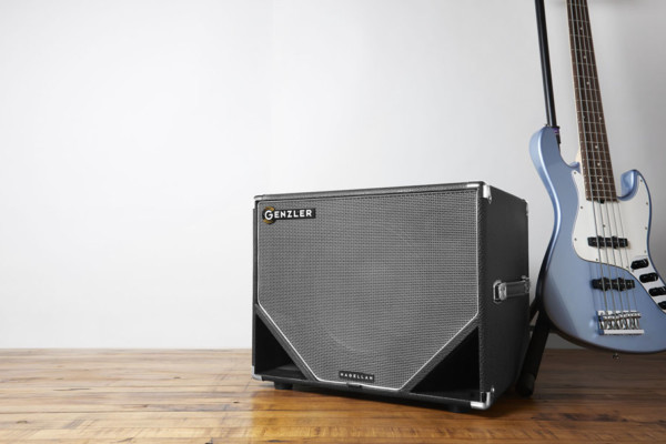 Jeff Genzler Launches New Company, New Bass Cabinets