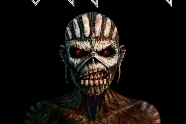 """Iron Maiden Returns With """"The Book of Souls"""""""