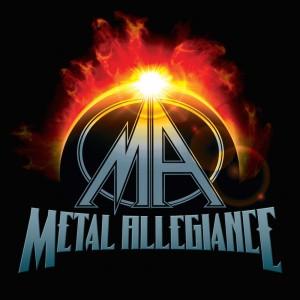 Metal Allegiance (Self Titled Album)