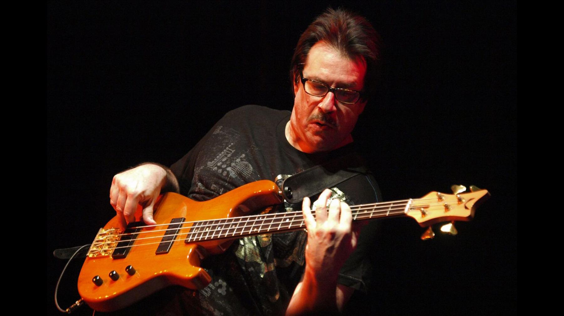 Jeff Berlin
