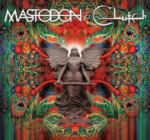 "Mastodon ""The Missing Link"" Tour Dates"