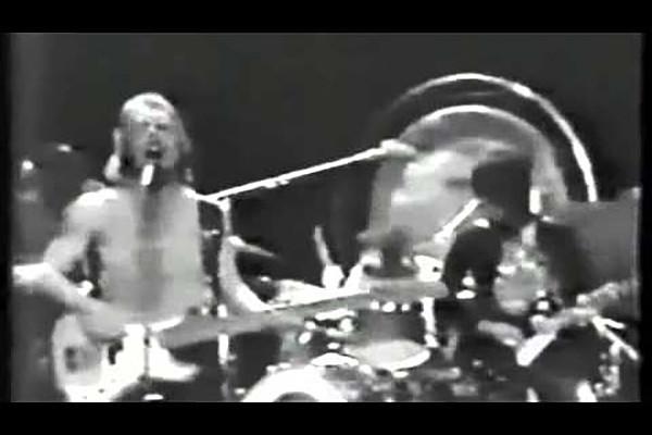 Beck, Bogert & Appice: Superstition, Live