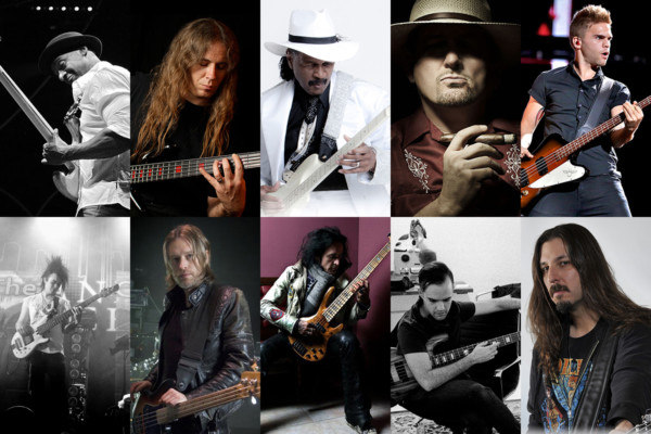 From Pros to Newbies: 10 Bassists Share Advice for Up and Coming Musicians