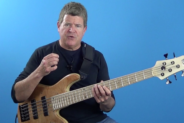 Advanced Bass: Crackin' the Slonimsky Code