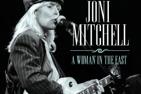1983 Joni Mitchell Concert in Japan Gets Official Release