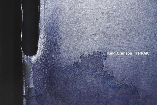 King Crimson Issues Massive THRAK Limited Edition