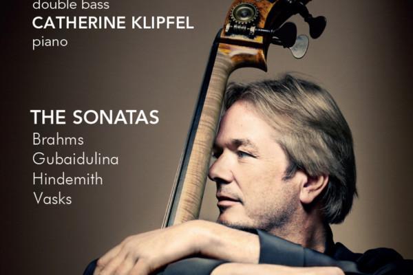 "Classical Bassist Niek de Groot Plays ""The Sonatas"""