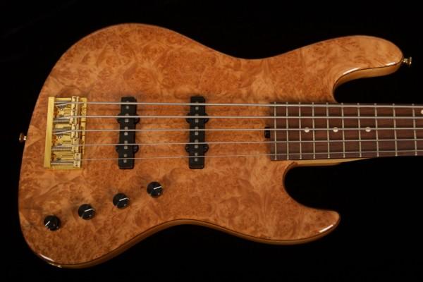 Bass of the Week: Sadowsky Bass #7210