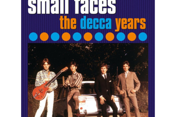 Small Faces Decca Years Box Set Released
