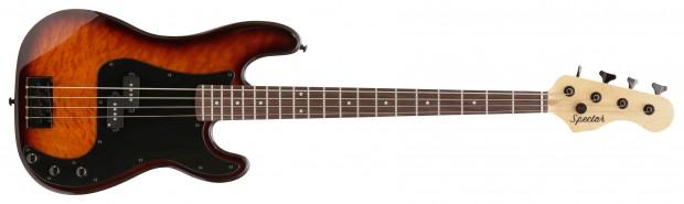 Spector CodaP 4 Pro Bass