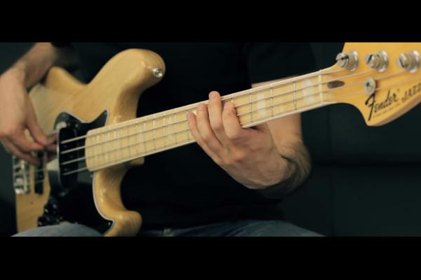 Bruno Tauzin: 30 Best Funk Bass Riffs
