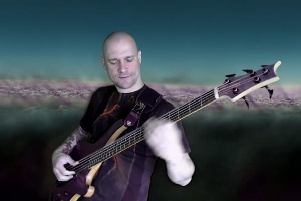 "Viaceslav Svedov: ""Nothing Else Matters"" All Bass Cover"