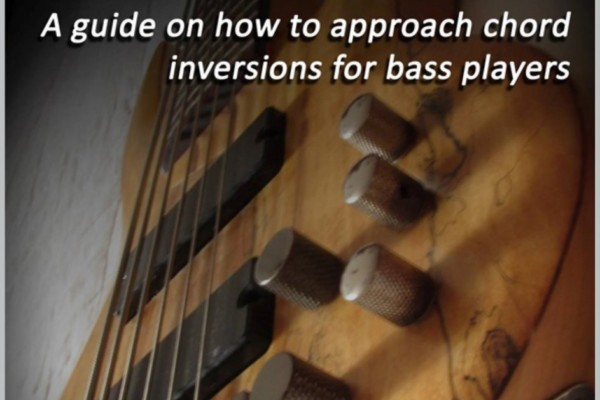 Bassist Pens Book on Extending Past the Root