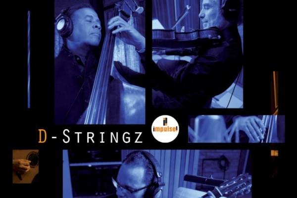 Stanley Clarke Goes Acoustic in Jazz Trio