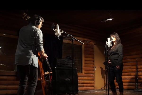 Adam Ben Ezra and Yasmin Levy: Libertad