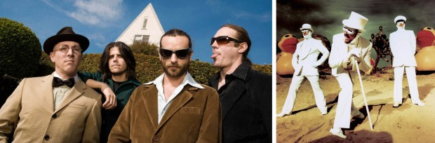 Tool and Primus