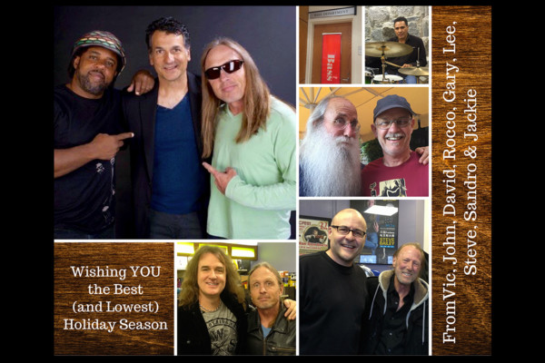 Steve Bailey and Friends: Jingle Bells