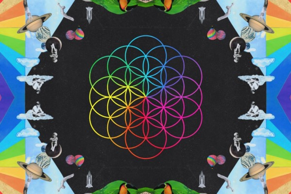 Coldplay Releases Seventh Album