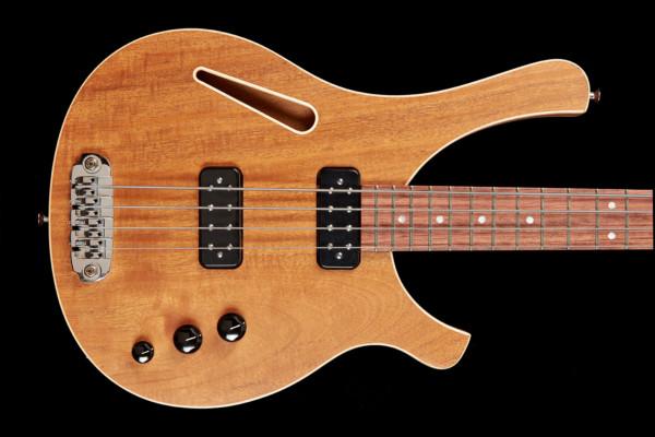 Bass of the Week: Serek Basses Sacramento