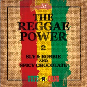 Sly & Robbie: The Reggae Power 2
