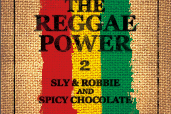 Sly & Robbie Continue to Exude the Reggae Power on Latest Album