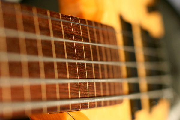 Memorizing the Fretboard: A Checklist for Bass Players