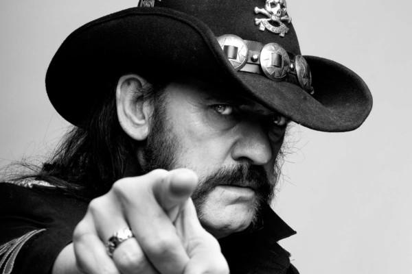 In Memoriam: Lemmy Kilmister