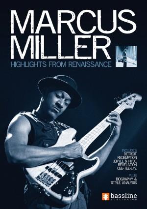 Marcus Miller – Highlights from Renaissance