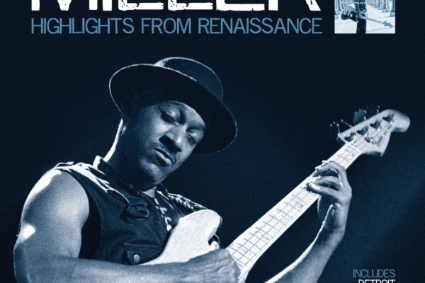 "Marcus Miller ""Renaissance"" Transcriptions Available"